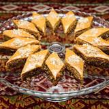Мангал (Азербайджанская кухня)