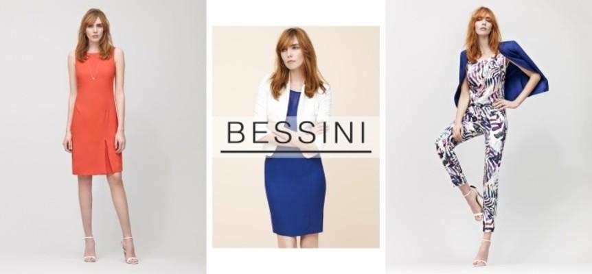 Женская Одежда Би Бессини