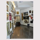 OR Gallery (Manager of gallery - Oliko Rukhadze)