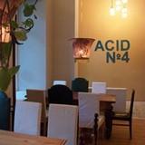 Acid Bar №4