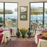 Betsy's dining room (Betsy's Hotel)
