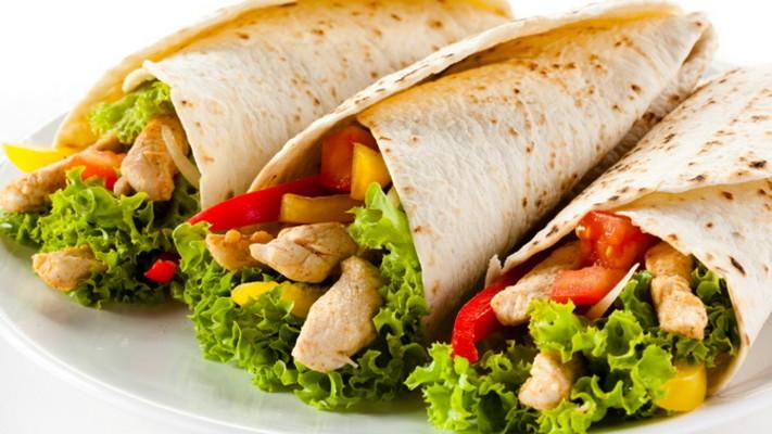 Tbilisi Fast Food