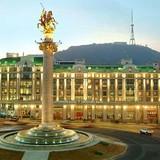 Brasserie Freedom (Courtyard Marriott Tbilisi)