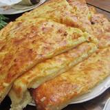 Аджарские хачапури на Лагидзе