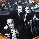 Veriko Anjaparidze and Michael Chiaureli  House - Museum