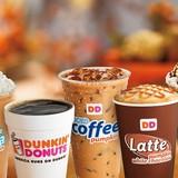 დონატი და ყავა (დანკინ' დონატსი)