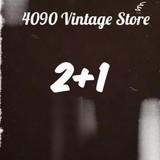 4090 ВИНТИДЖ МАГАЗИН (Винтаж)