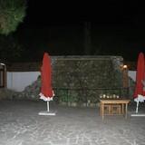 Кахетинский шашлык на Цалами