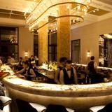 Lounge-Bar  (Funicular complex)