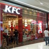 KFC Georgia Kentucky Fried Chicken