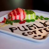 Public Coffee (აბაშიძის)