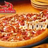 Fast Pizza Ferrari