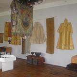 სტეფანწმინდის ისტორიული მუზეუმი