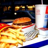 McDonald's (fast-food chain)