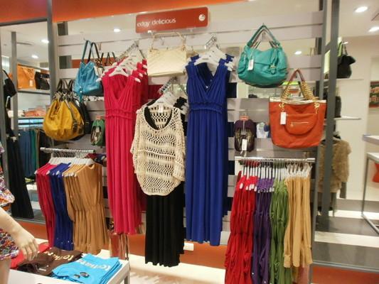 Магазины одежды в тбилиси цены