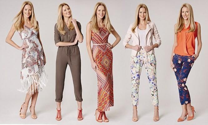 Модная Одежда Zara Работа