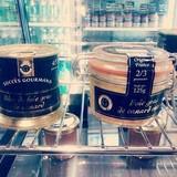 "Grand Gourmet (next to the Cafe ""Hemingway"")"