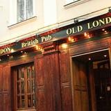 ძველი ლონდონი (old london)