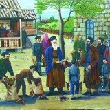 Museum of History and Ethnography of Georgian Jews