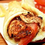 Jaffa Shawarma