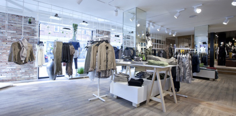 Retail Clothing Store Business Plan
