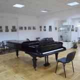 Музей Тбилисской Государственной консерватории им. Вано Сараджишвили