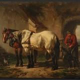 ხელოვნების და ანტიკვარიატის სალონი