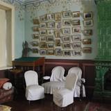 ილია ჭავჭავაძის ლიტერატურულ მემორიალური სახლ-მუზეუმი