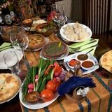 კონუკა – საოჯახო სამზარეულო