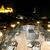 Roof Bar (Tiflis Palace)