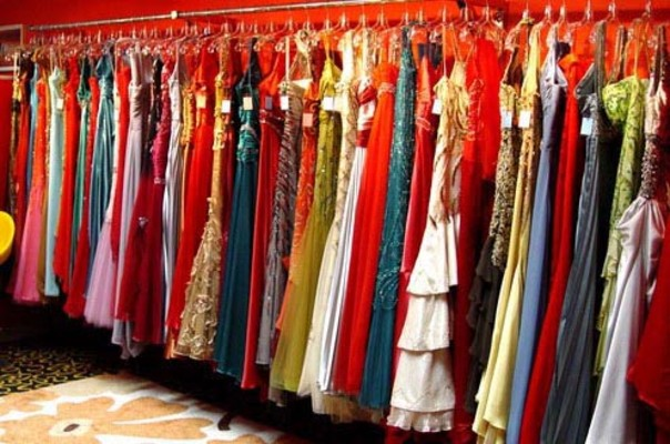 Stores to Shop for Dresses