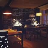Organique Josper Bar