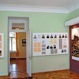 ნიკოლოზ ბარათაშვილის სახლ-მუზეუმი