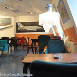 Cafe-Gallery