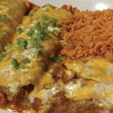 Mexican restaurant