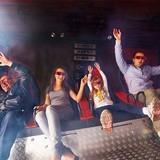 """ლაივ სინემა ჯორჯია 7D  (კინოთეატრი """"ამირანი"""")"""
