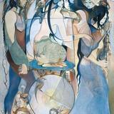 Rusudan Petviashvili gallery