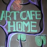 Art-Cafe Home