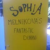 Sofia Melnikovas Fantastiuri Duqani