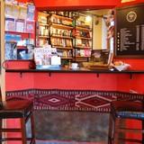 Prospero's Coffee Shop (Betsy's Hotel)