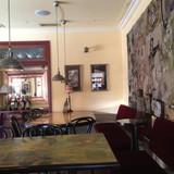 Café Gabriadze - Sans Souci