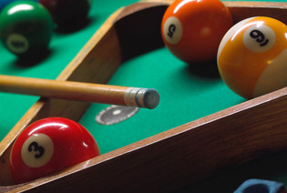 Luza Billiards