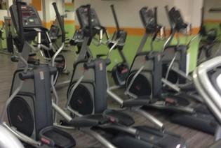 Aspria Fitness 2