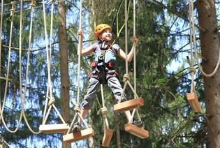 Activity Rope Park