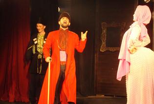 Азербайджанский государственный драматический театр имени Гейдара Алиева