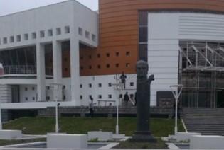 Ахали театри (Новый театр)