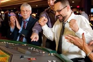 Grand Slot Center