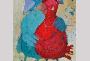 Alexander Antadze (Sandro)  Gallery
