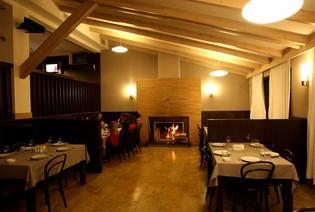 Гриль бар и ресторан (Гудаури)
