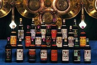 ჯი ვი ელ – ქართული ღვინის ლეგენდა